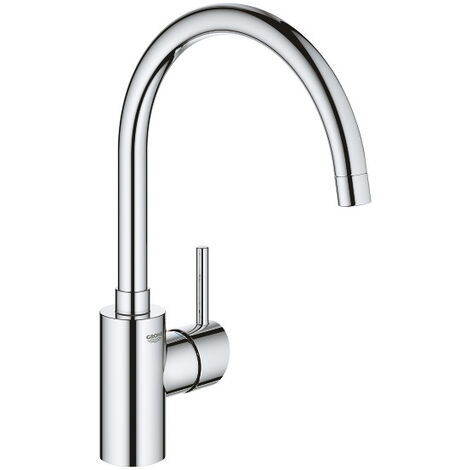 GROHE CONCETTO SINGLE-LEVER SINK MIXER 1/2″ (32661003)