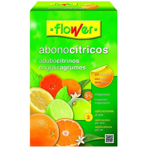 Concimazione Citrus Fiore-2 Kg.caja C.10