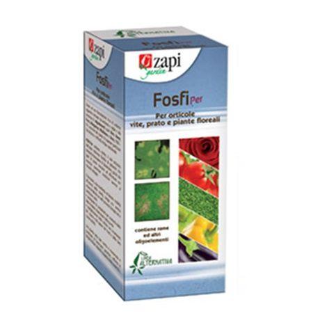Concime biologico liquido Zapi Fosfi Per 250g