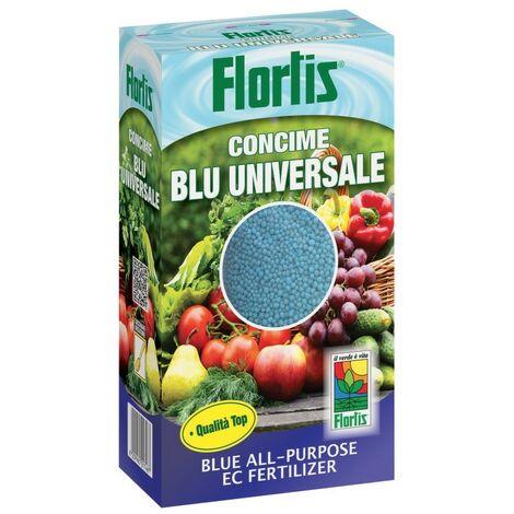 Concime Blu Universale Flortis 1 Kg