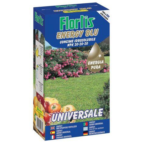 Concime Energy Blu Flortis 1 Kg