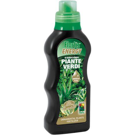 Concime Energy Piante Verdi Flortis 500 ml