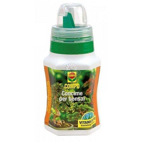 Concime Liquido Compo Concimi Per Piante Da Giardino E Interno Geranei Universale Orchidee