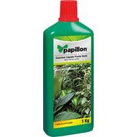 CONCIME liquido PER piante verdi 1 KG FIORI ARBUSTI CONCIMI-PAPILLON