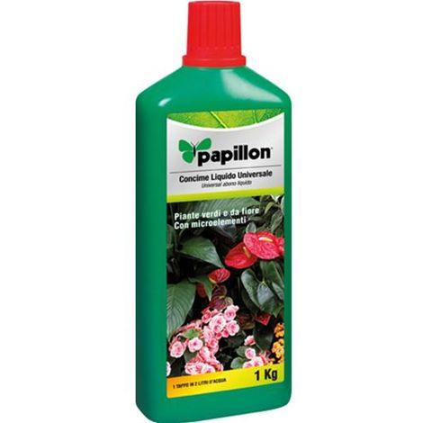 Concime Liquido Universale 1Kg Papillon