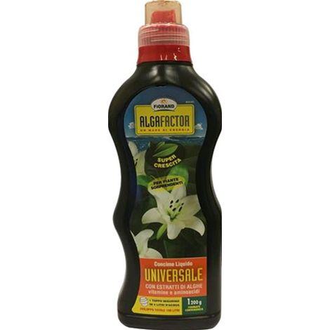 Concime Liquido Universale Alle Alghe 1,20Kg