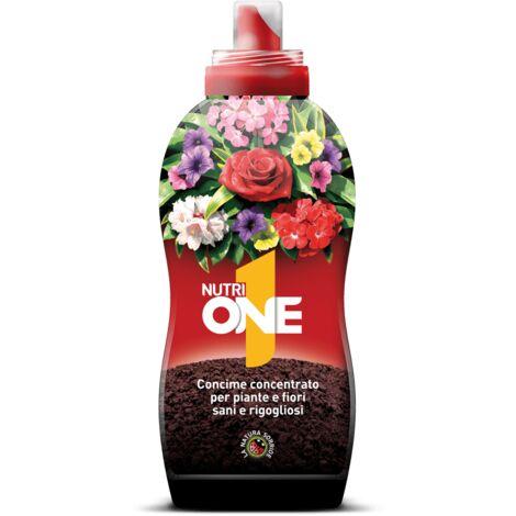 Concime One Liquido Disponibile nei formati 500 ml - 1 L