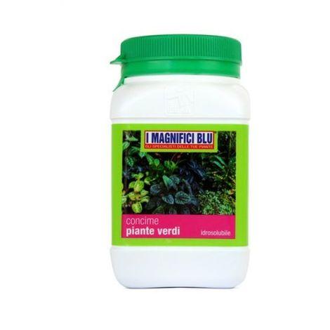 Concime piante verdi idrosolubile 250g