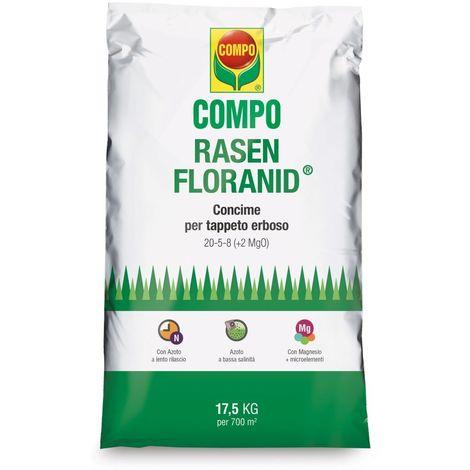 Concime Rasen Floranid Primaverile 17,5 Kg - Compo