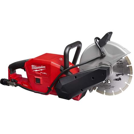 Concrete cutting machine MILWAUKEE M18 FUEL FCOS230-0 - without battery and charger 4933471696