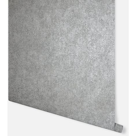 Concrete Grey Wallpaper - Arthouse - 295300