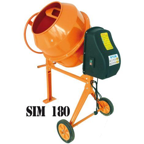 CONCRETE MIXER Model SIM 200