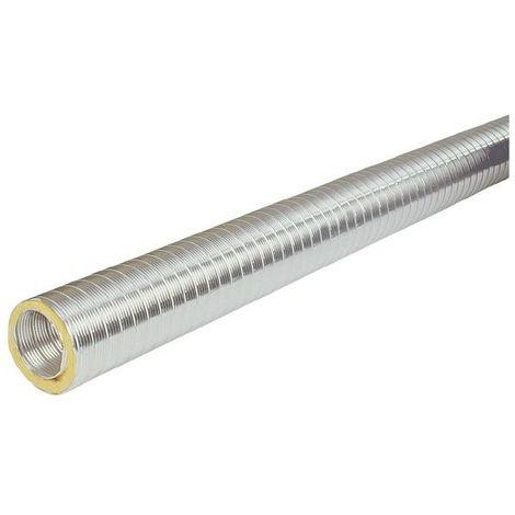 Cond flexible calorif 2m d160