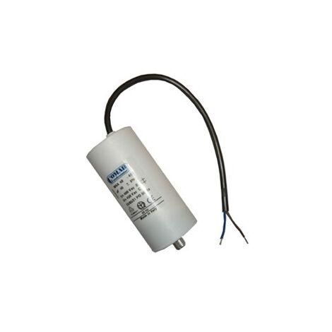 Condensador de 20mF, para bombas NEO 75, 100 y 125.