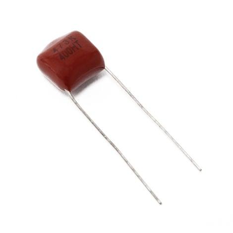 Condensador de repuesto AOYUE 473 400V