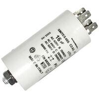 Condensador para aplicaciones especiales 35 CN (uF)