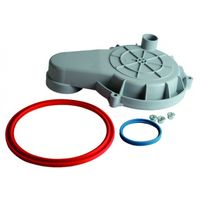 Condensates collector gasket - DE DIETRICH : 0295187