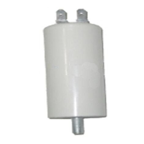 Condensateur 12,5 µF pour moteur portail battant SEA - SEA