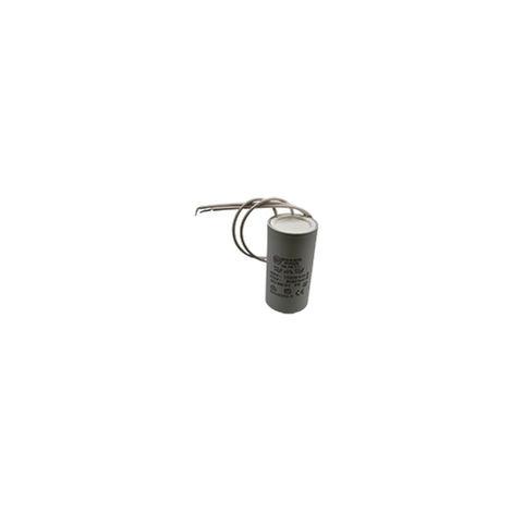 Condensateur 12µf pour pompe Sirem Bi-vitesse