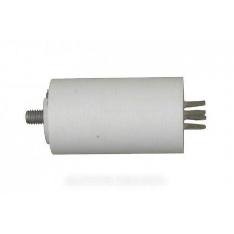 Condensateur 20 uf 450 v pour lave linge ELECTROLUX