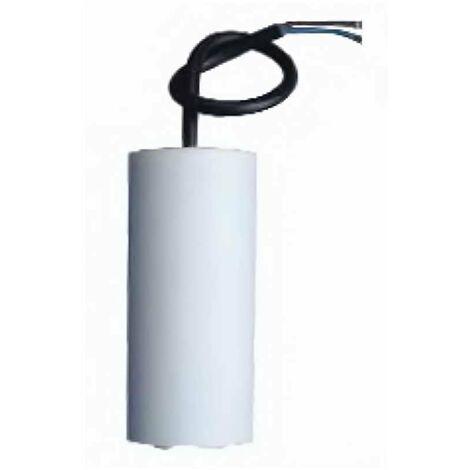 Condensateur 25 µF pour pompe piscine