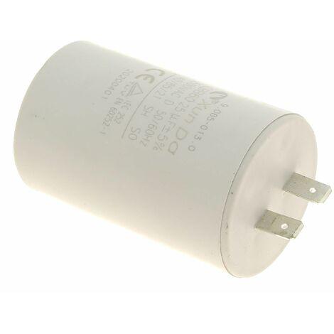 Condensateur 25µf pour Nettoyeur haute pression Karcher