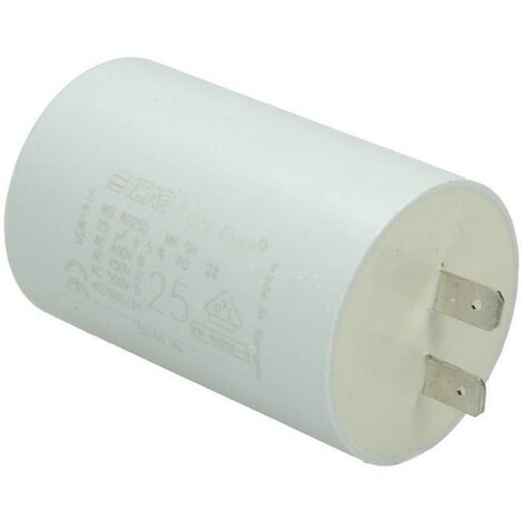 Condensateur 25mF, Nettoyeur haute pression, 9.085-013.0