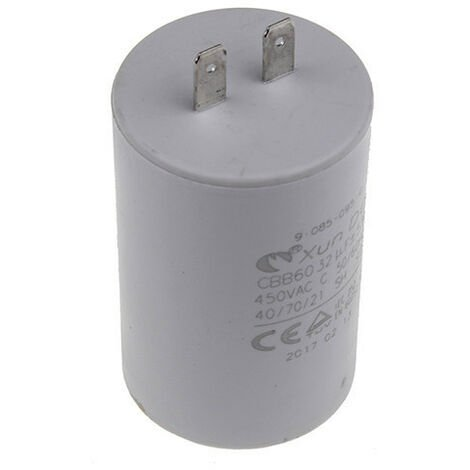 Condensateur 32 Uf 9.085 095.0 Nettoyeur Haute Pression Karcher