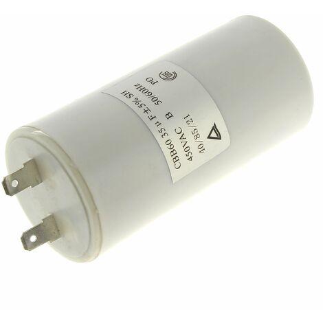 Condensateur 35µf pour Nettoyeur haute pression Mac allister, Nettoyeur haute pression Black & decker