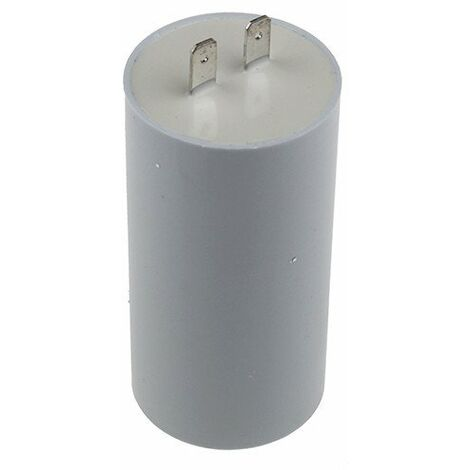 Condensateur 40 Uf 6.661 298.0 Nettoyeur Haute Pression 450V Karcher
