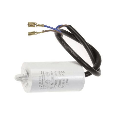 Condensateur de démarrage pour moteur de 60μF//60UF//60uF Pompe piscine ESPA