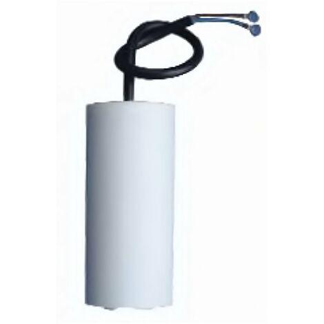 "main image of ""Condensateur 6 µF pour pompe piscine"""