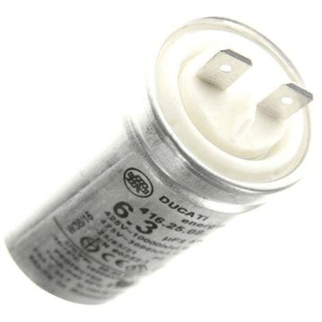 Condensateur 6.3 Mf 475 V 416250829 Pour HOTTE