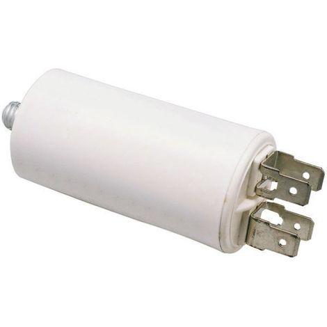 Condensateur 8Uf Réf. MOT15018