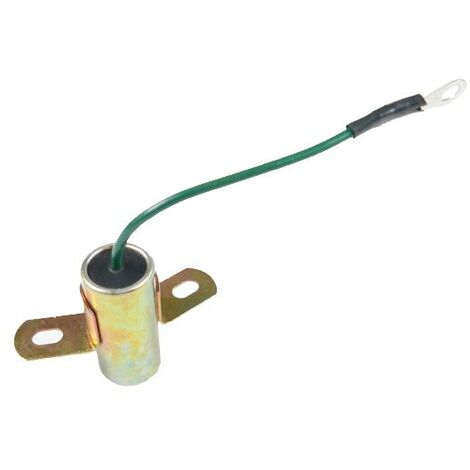 Condensateur allumage à fil Bernard moteur