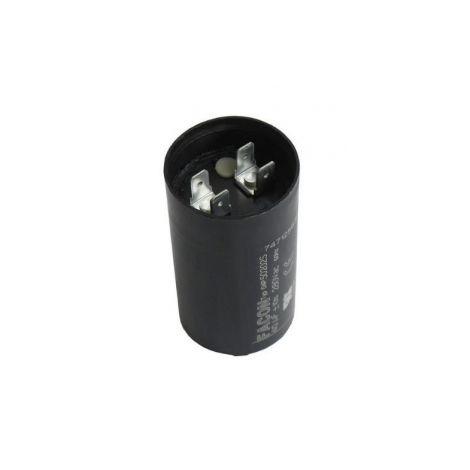 condensateur de démarrage 125uF à 160uF 250V