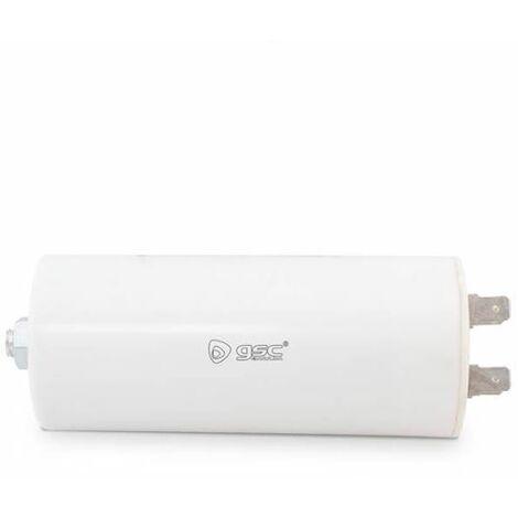 Condensateur électrique 25uF GSC 106520006