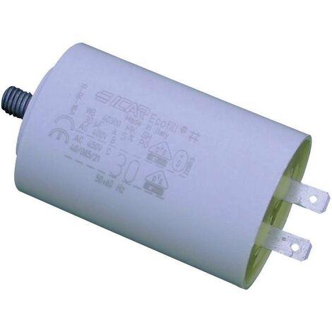 Condensateur moteur MKP W19567