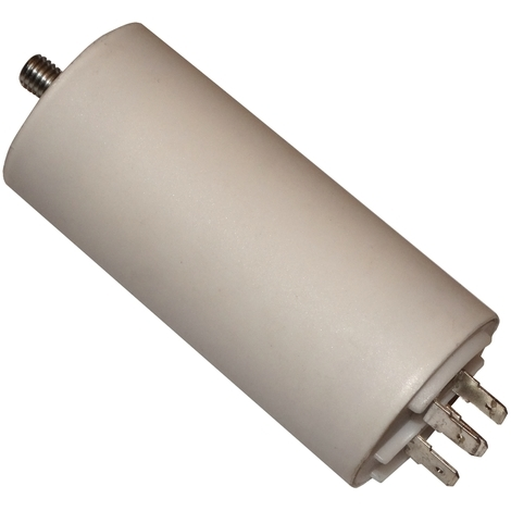 Condensateur de démarrage de 50μF 50uF moteur INDESIT