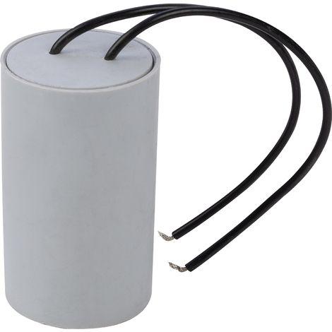Condensateur pompes Fluxe - Blanc