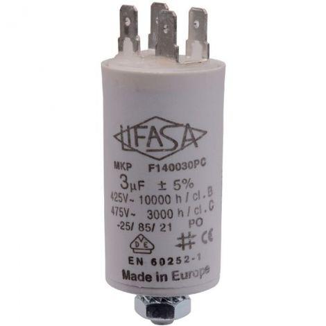 Condensateur pour pompe fioul - CBM