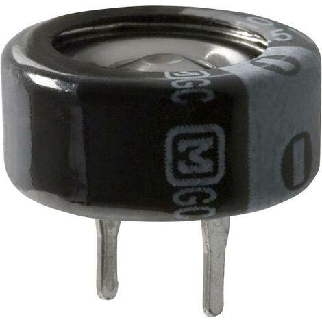 Condensateur Super-Cap EEC-FH W658341