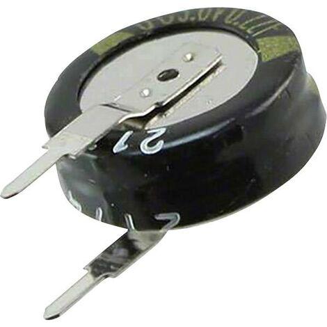 Condensateur Super-Cap EEC-RV W658981