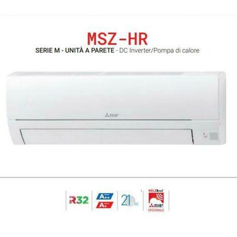 CONDITIONNEUR À DOUBLE DIVISION 9+12HP ONDULEUR R32 MXZ2HA40-HR25+35
