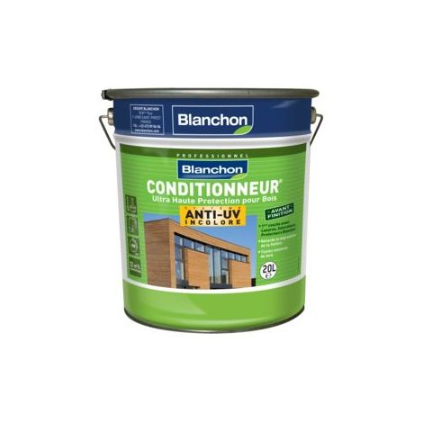 Conditionneur Anti-UV Blanchon