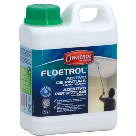 Conditionneur de peinture Floetrol Owatrol