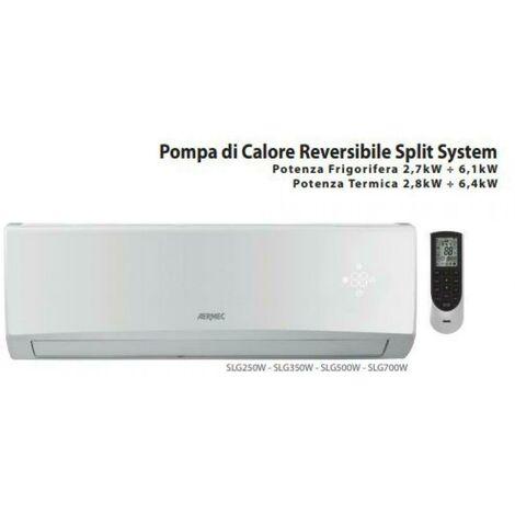Conditionneur monosplit p/c 18000btu r32 slg500