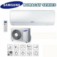 Condizionatore/Climatizzatore INVERTER 9000BTU Samsung Boracay Plus - AR09FSFTKWQN