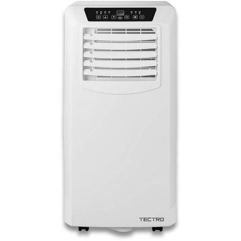 Condizionatore portatile Qlima Tectro TP2020