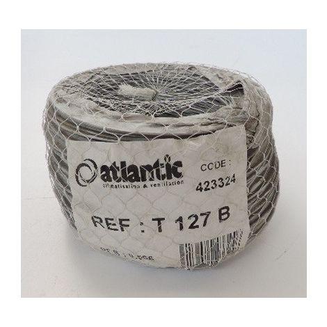 COND.PVC SOUPLE D127 6M ATLANTIC CLIMATISATION 423324